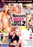 Rocco's Best Butt Fucks 02