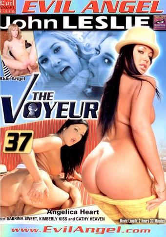Rent Voyeur 37, The DVD