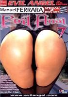 Evil Anal 07 (Bonus Disc)