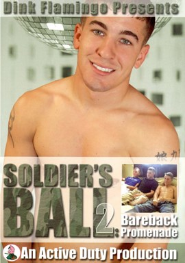 Rent Soldier's Ball 02 DVD