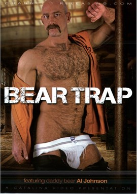 Rent Bear Trap DVD