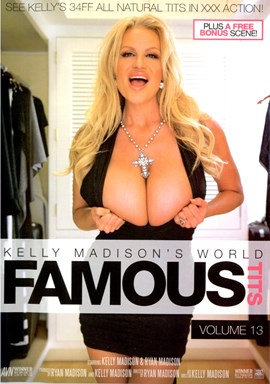 Rent World Famous Tits 13 DVD