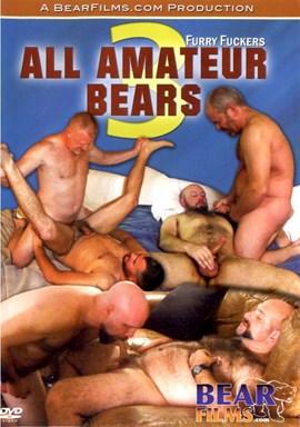 Rent All Amateur Bears 03 DVD