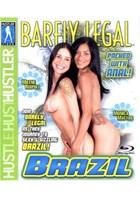 Barely Legal Brazil (Blu-Ray)