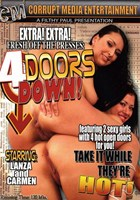 4 Doors Down!