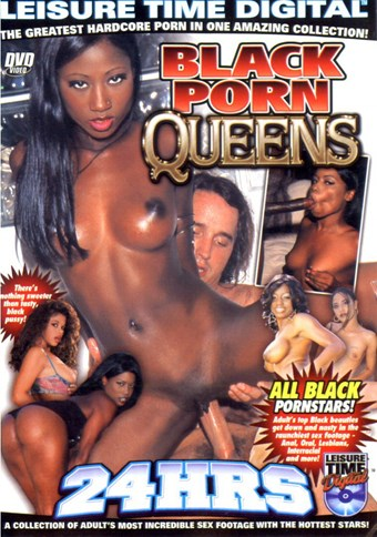 Rent Black Porn Queens 24 Hrs Dvd