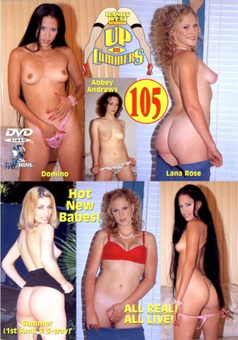 Rent Up and Cummers 105 DVD