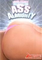Ass Almighty 01