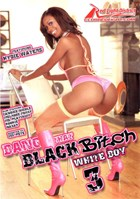 Bang That Black Bitch White Boy 03