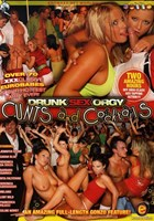 Drunk Sex Orgy: Cunts And Cocktails