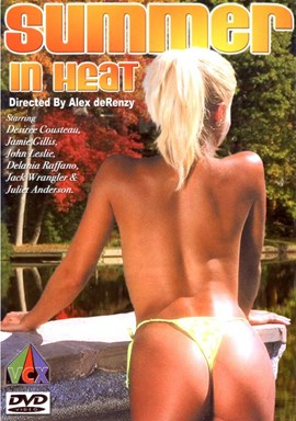 Rent Summer in Heat DVD