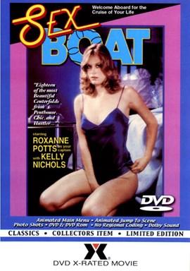 Rent Sex Boat DVD