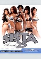 Sista 25 (Blu-Ray)