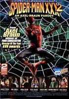 Spider-Man XXX 02: A Parody