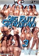 Big Butt Showdown 03, The