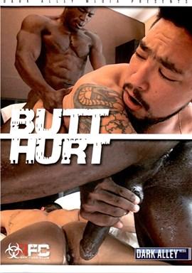 Rent Butt Hurt DVD