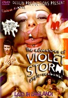 Adventures of Violet Storm, The