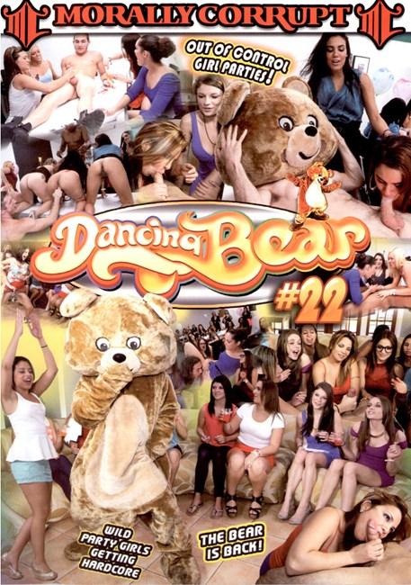 Dancing bear streaming-1625