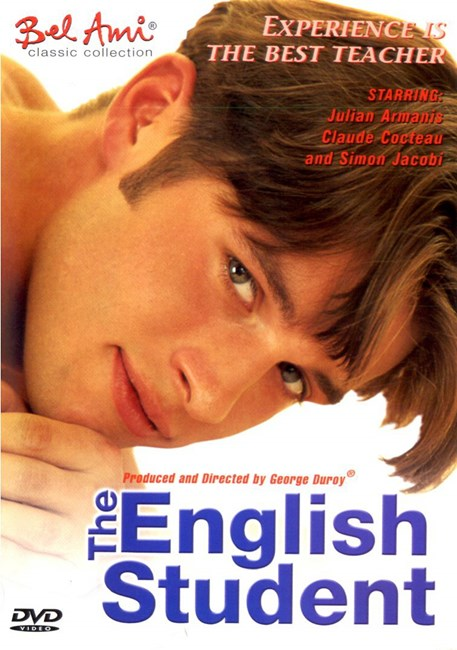 Julian Armanis Bel Ami The English Student