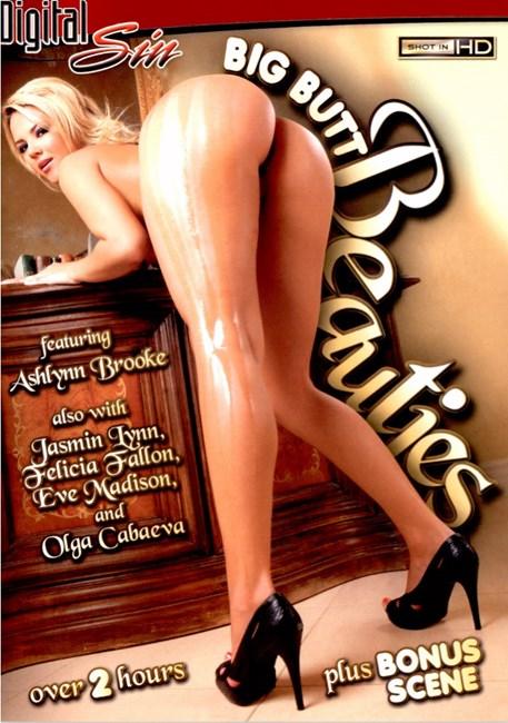 Køb Big Butt Beauties Dvd-8519